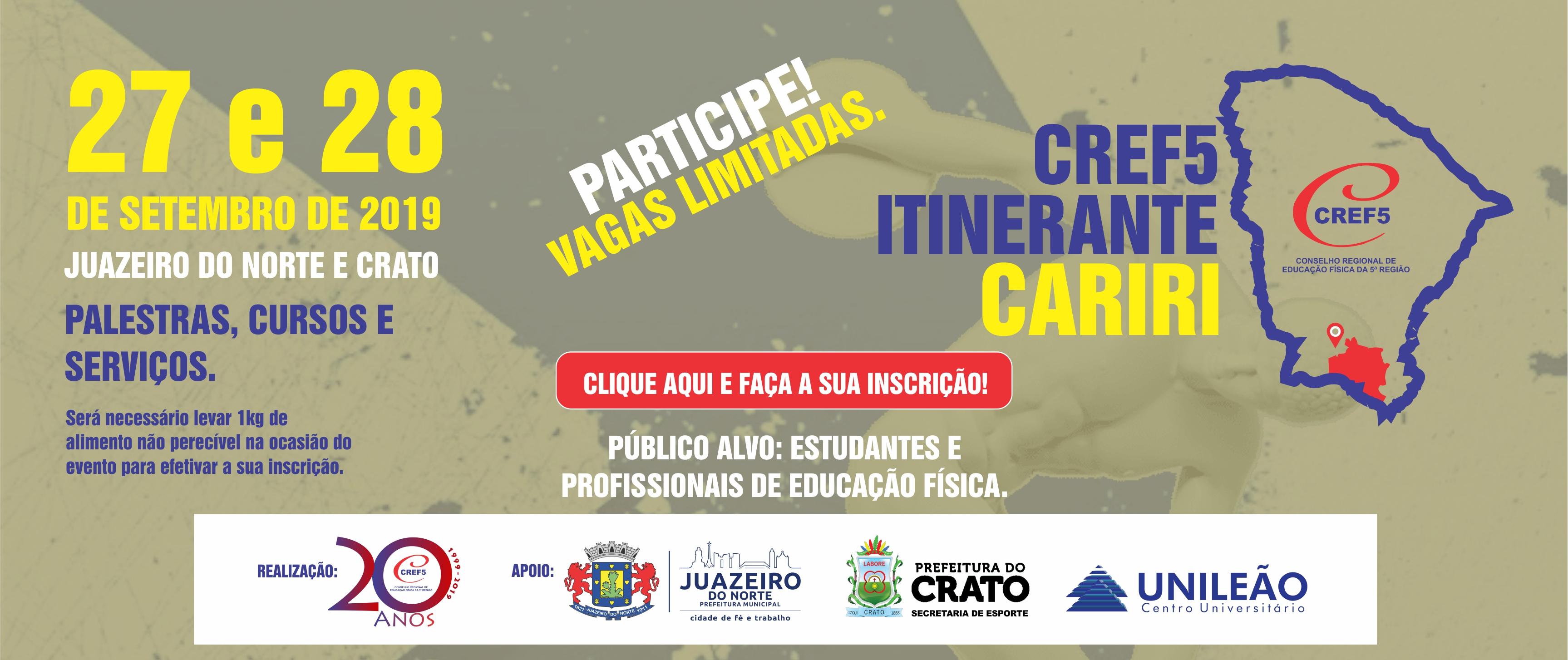 cref5 cariri