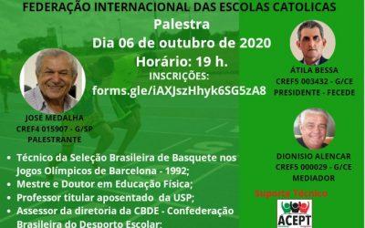 Fórum Cearense do Desporto Escolar