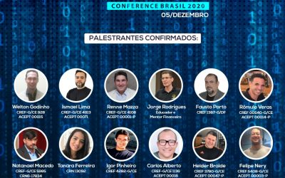 2° CONGRESSO PERSONAL TRAINER CONFERENCE BRASIL