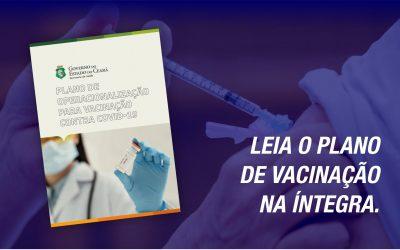 Plano de Vacinação: profissionais de saúde fazem parte de grupo prioritário