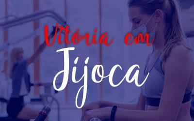 Seguindo os protocolos do CREF5, Jijoca é o primeiro município a reabrir as academias e similares