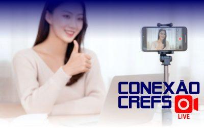 Vem aí o Conexão CREF5!